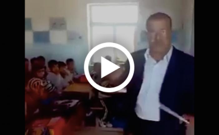 معلم رائع أسلوب تعليمي ممتاز