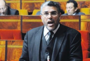 عاجل: المعارضة تهزم الرميد وتعيد قوانين السلطة القضائية إلى نقطة الصفر