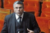 الرميد يفر من مجلس المستشارين بعد الأسئلة المحرجة