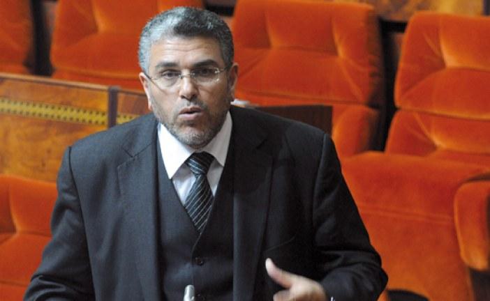 عاجل: رفع جلسة التصويت على القوانين التنظيمية للسلطة القضائية