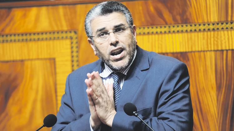 حرب البلاغات تستعر بين نادي قضاة المغرب والرميد