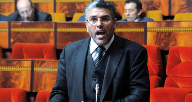 أغلبية بنكيران تصوت على قوانين السلطة القضائية في غياب المعارضة