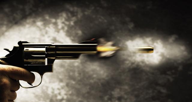 شرطي يطلق رصاصتين فجرا لإيقاف «ولد العبادية» بأولاد تايمة