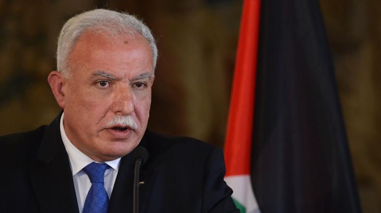 الخارجية الفلسطينية : الملك محمد السادس من الأوائل الذين قدموا الدعم للقدس عندما تأخر الكثيرون