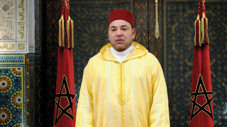 الملك يصدر عفوا ملكيا على 322 شخصا بمناسبة عيد الفطر