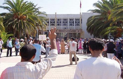 مطالب بفتح تحقيق في توظيفات «مشبوهة» ومناصب بالميزانية الإقليمية بالخميسات