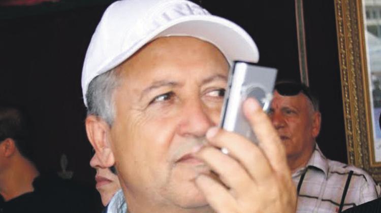 محمد ساجد عمدة الدار البيضاء