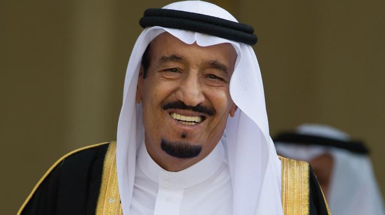 العاهل السعودي يزور المغرب