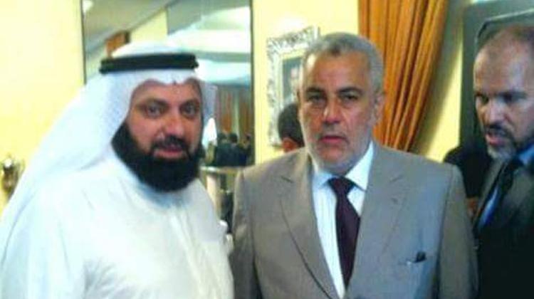 اعتقال الطبطبائي صديق بنكيران في ملف التفجير الإرهابي لمسجد بالكويت