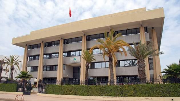 لجنة تفتيش مركزية تتفحص الملفات المالية بالخزينة العامة ببرشيد