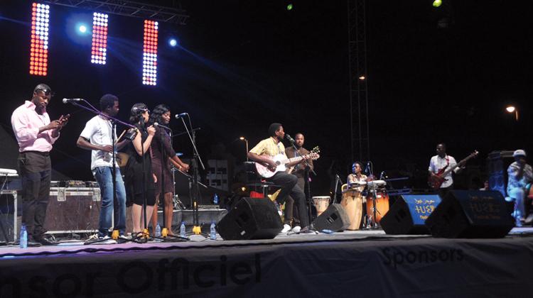 مهرجان تويزا