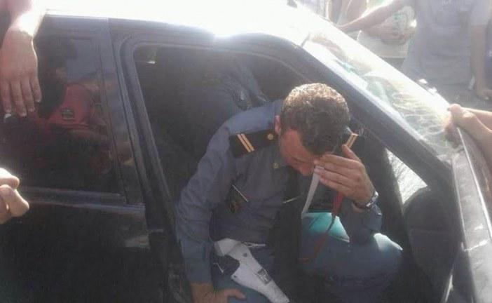 انطلاق التحقيق مع ابن مسؤول قضائي متهم بقتل دركي دهسا بضواحي فاس