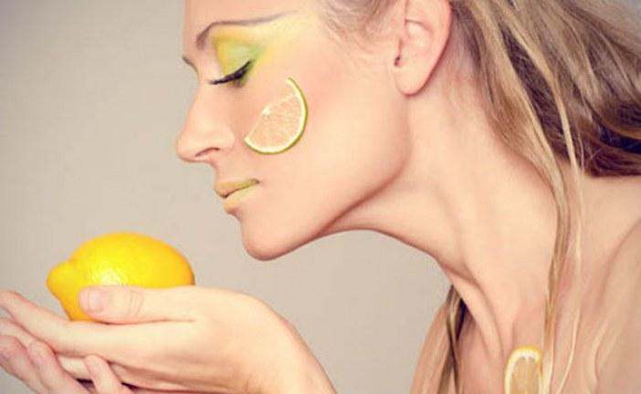 كيف تزدادين جمالا بعصير الليمون الحامض؟