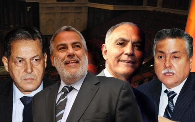 حزب العدالة والتنمية يعقد تحالفات قبلية مع حزبي الاستقلال والاتحاد الاشتراكي
