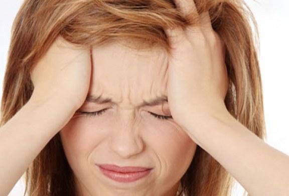 علاجات طبيعية بسيطة للتخلص من الدوخة