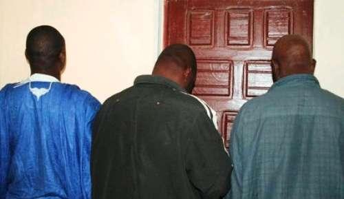 رجال الحموشي يوقفون ثلاثة مهاجرين أفارقة يشتبه في قتلهم مواطن فرنسي بالجديدة