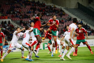 جامعة الكرة تراسل الاتحادين الكاميروني والإيفواري لتوفير مباراة ودية للمنتخب المحلي