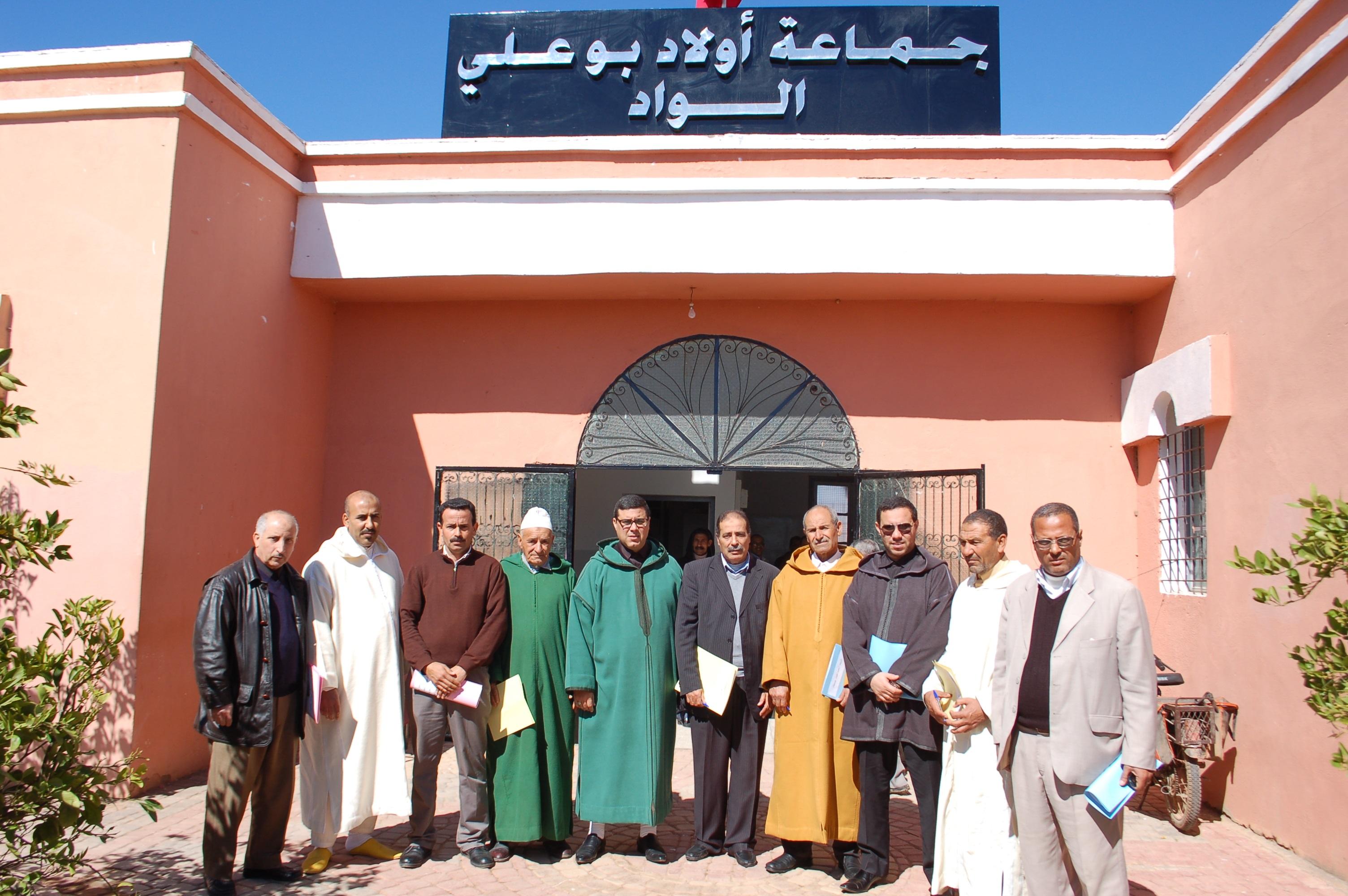 الداخلية تمنع أقدم رئيس جماعة قروية بالمغرب من الترشح للانتخابات الجماعية بإقليم سطات