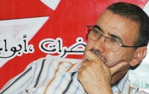 الأصالة والمعاصرة بوجدة يقاضي البرلماني عبد العزيز أفتاتي