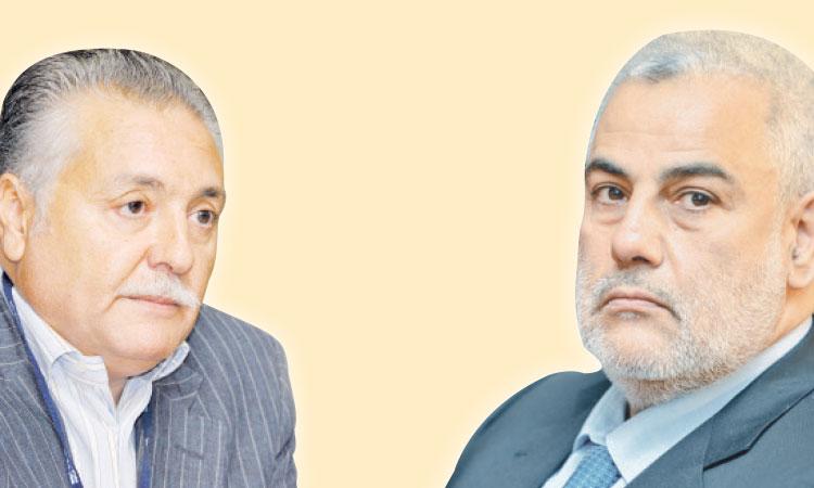 مرشح من التقدم والاشتراكية يتهم العدالة والتنمية بإضرام النار بمنزله بإقليم الحاجب