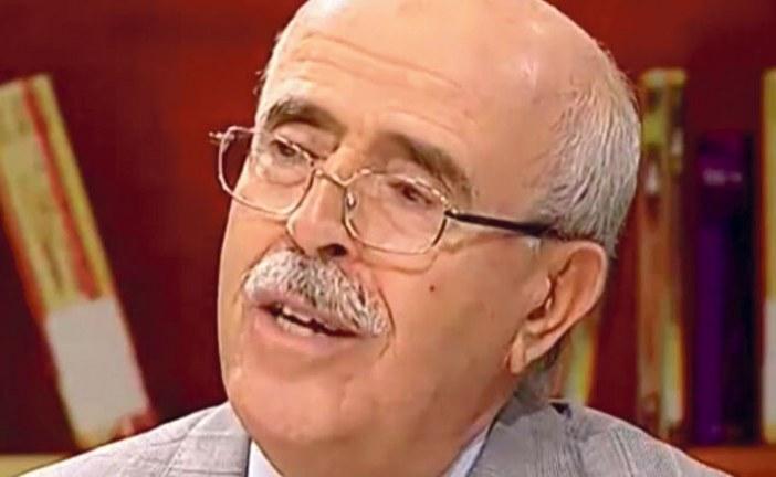بوحموش الأستاذ بمعهد الشرطة في حوار مع الأخبار