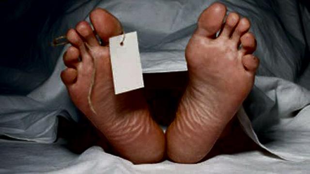 الوكيل العام بسطات يأمر بتشريح جثة سجين توفي قبل دخوله المستشفى