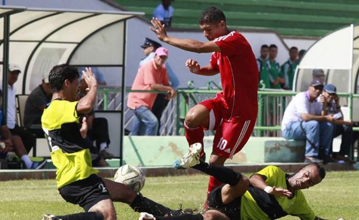 ماندوزا يقر بفشل دوري أحمد النتيفي
