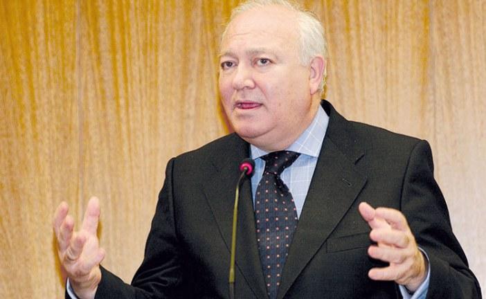 موراتينوس: «المغرب فاعل في الجانب الأمني والمفاوضات هي باب الحل الأمثل لملف الصحراء»
