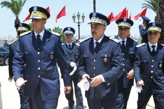 الحموشي يعفي رئيس الشرطة القضائية بتمارة ويحيله على ولاية الرباط بدون مهام