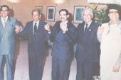 محمد السادس: «هذه هي الأجهزة التي أحدثت لتنفيذ الاتحاد المغربي الليبي»