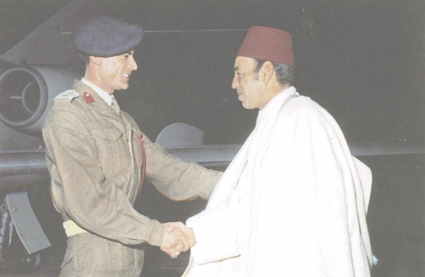 محمد السادس يكشف تنظيم المحكمة التي وضعت لفض النزاع بين المغرب وليبيا حول تطبيق معاهدة وجدة