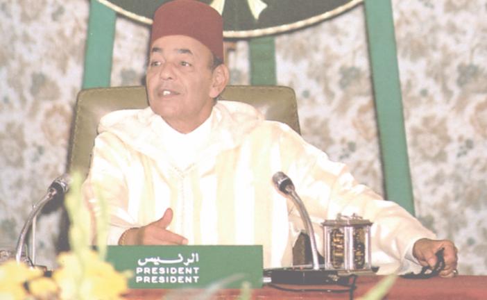 محمد السادس: «اتحاد المغرب وليبيا استلزم التنسيق في حركة عدم الانحياز وتجنب الدخول في الصراعات الدولية ووقف سباق التسلح»