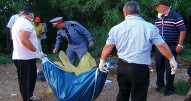 درك سطات يفك لغز الجثة المتفحمة ويحدد هوية المتهم