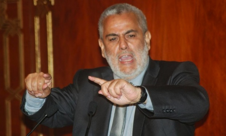 بنكيران «يثور» في وجه لجنة الترشيح ويسقط زوجة برلماني من لائحة بأكادير
