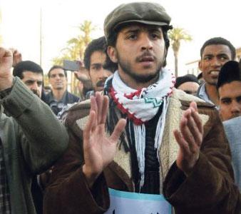 أسامة الخليفي من داخل سجنه: «أدعو الشباب إلى المشاركة في الانتخابات للقطع مع الاستبداد الجديد المتمثل في العدالة والتنمية»