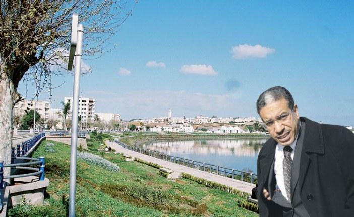 زيارة ملكية تفرض على رباح الاعتراف للمواطنين بمشاريع مولتها الحدادة