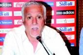 لارغيت يضرب موعدا لمدربي المنتخبات الوطنية للاطلاع على تقاريرهم التقنية