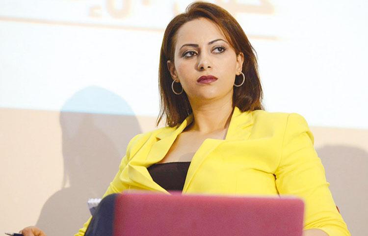 الشرطة القضائية بالرباط تحقق لثلاث ساعات مع الرئيسة السابقة للجمعية المغربية لصحافة التحقيق