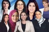 نساء ينافسن الرجال على أصوات المواطنين في معركة مفتوحة