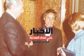 حسن فرج: « صُدمت عندما وجدت أن والدي عبد الفتاح أنشأ بنكه الخاص في كندا»