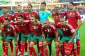 الأنغولي «جواو» يدير مباراة المغرب وساوتومي بملعب 12 يوليوز