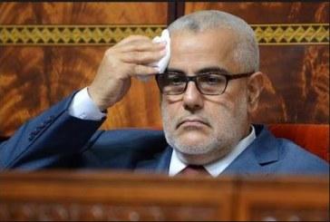 شرورو لـ«الأخبار»: «كلام بنكيران «شايط» وغير مسؤول ولا يليق به كرئيس حكومة»