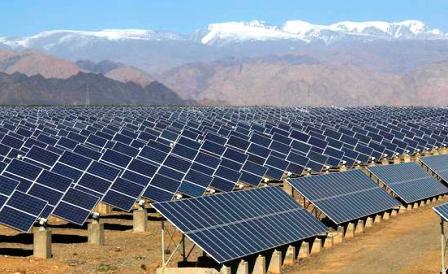 قطاع الطاقة المغربي يغري الروسيين