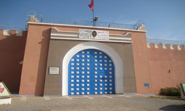 وفاة سجين بتيزنيت قبل أشهر من إنهاء عقوبة 20 عاما