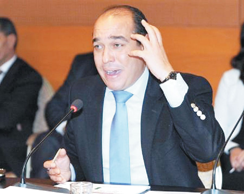 حداد يؤكد فشل أوزين في الفوز بجماعة واد إفران ويرجح تحالف الحركة والبيجيدي في فاس
