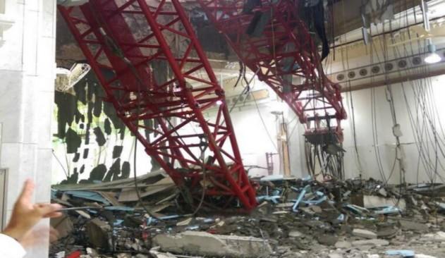 فاجعة الحرم … شهود عيان ينفون وجود مغاربة من الضحايا