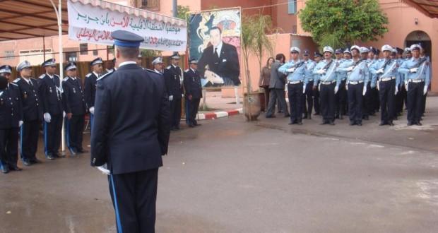 لجنة تحقيق ثالثة بولاية أمن مراكش ومصلحة الشرطة بقلعة السراغنة