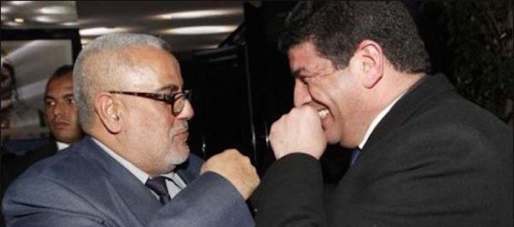 """بعد تحالف pjd  وpam أحزاب الأغلبية """"لا تحالفات خارج الأغلبية الحكومية"""""""