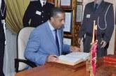 تقرير لجنة مركزية وراء إعفاء رئيس منطقة أمن إنزكان