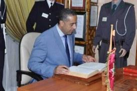 الحموشي يوقف رئيس المنطقة الأمنية بالمضيق الفنيدق ويحيل ملفاته على التحقيق